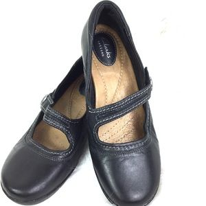 Clark's Artisan leather shoe